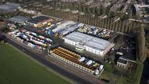 Zona comercial CRM Trucks & Trailers BV