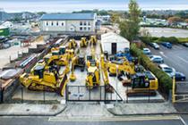 Zona comercial Littler Machinery Ltd