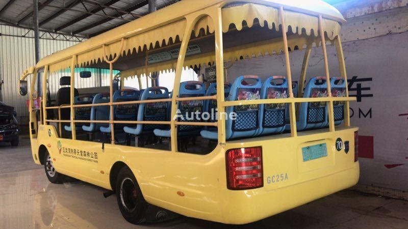 autocarro de excursão sightseeing  BUS