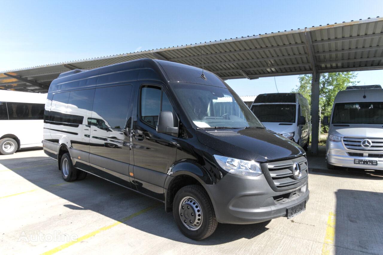 carrinha de passageiros MERCEDES-BENZ 516 novo