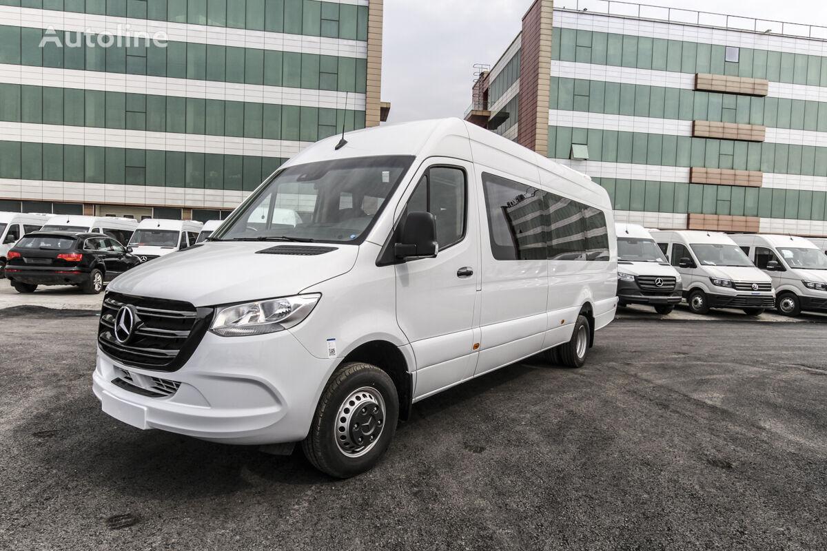 carrinha de passageiros MERCEDES-BENZ IDILIS 516 19+1+1 *COC* 5500kg * Ready for delivery novo