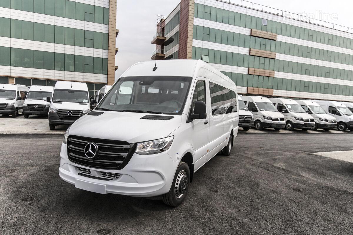 carrinha de passageiros MERCEDES-BENZ IDILIS 516 19+1+1 *COC* Ready for delivery novo