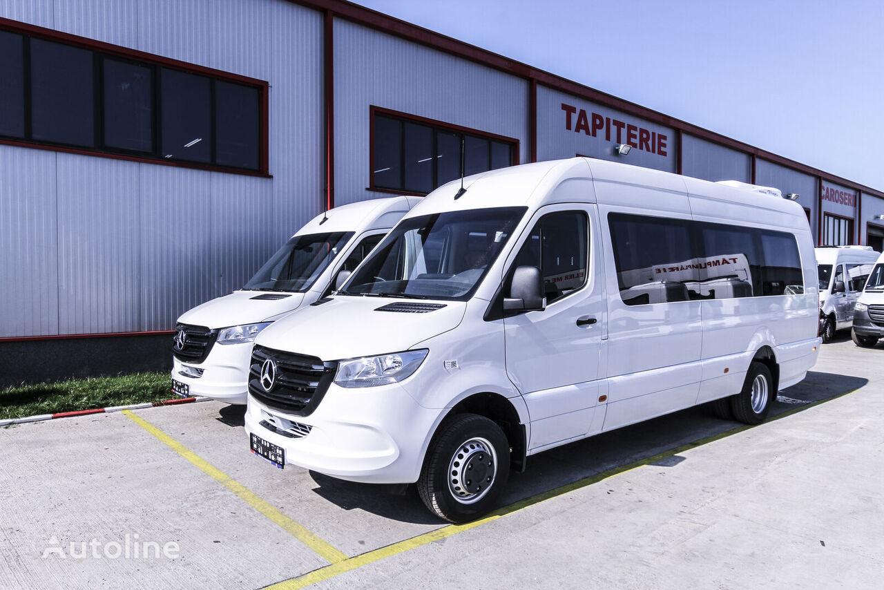 carrinha de passageiros MERCEDES-BENZ Idilis 519 19+1+1 *COC* Ready for delivery novo