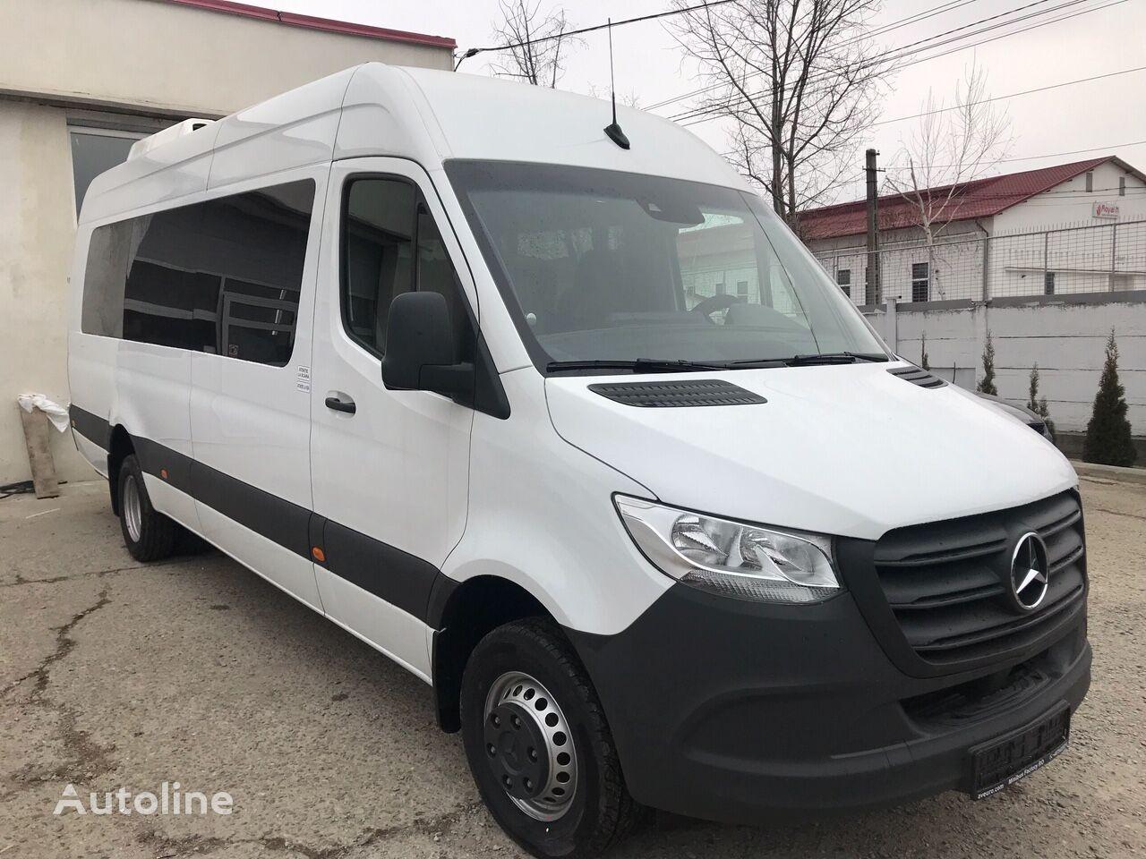 carrinha de passageiros MERCEDES-BENZ Sprinter 516 novo