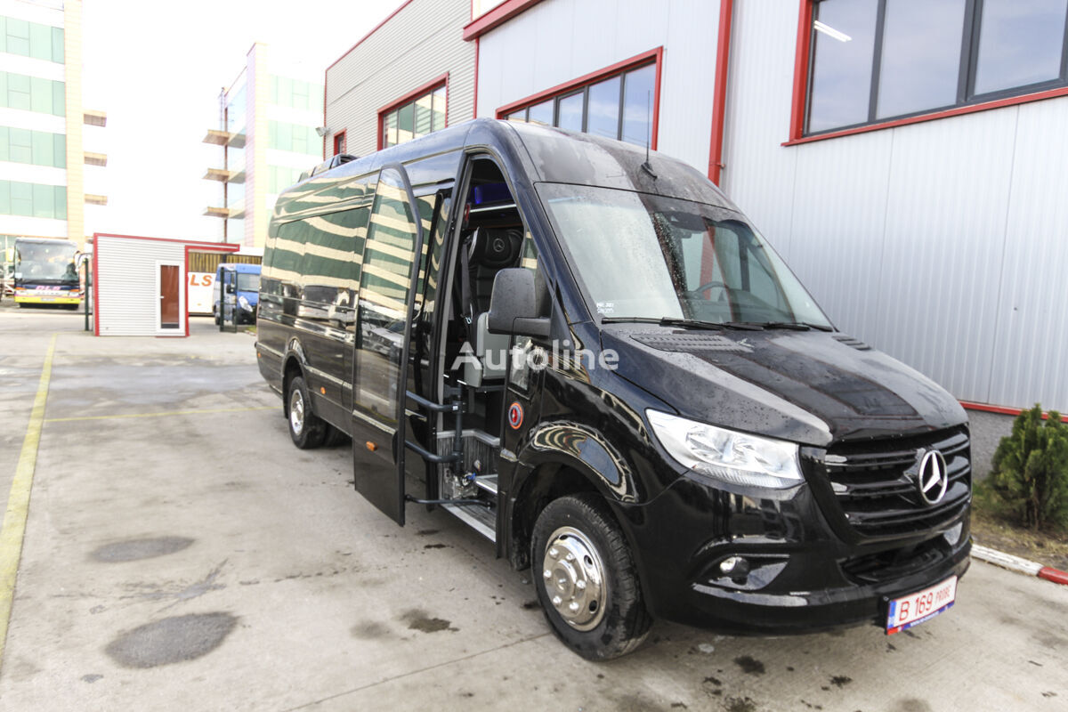 carrinha de passageiros MERCEDES-BENZ Sprinter 519  *COC*5500 kg* Ready for Delivery novo