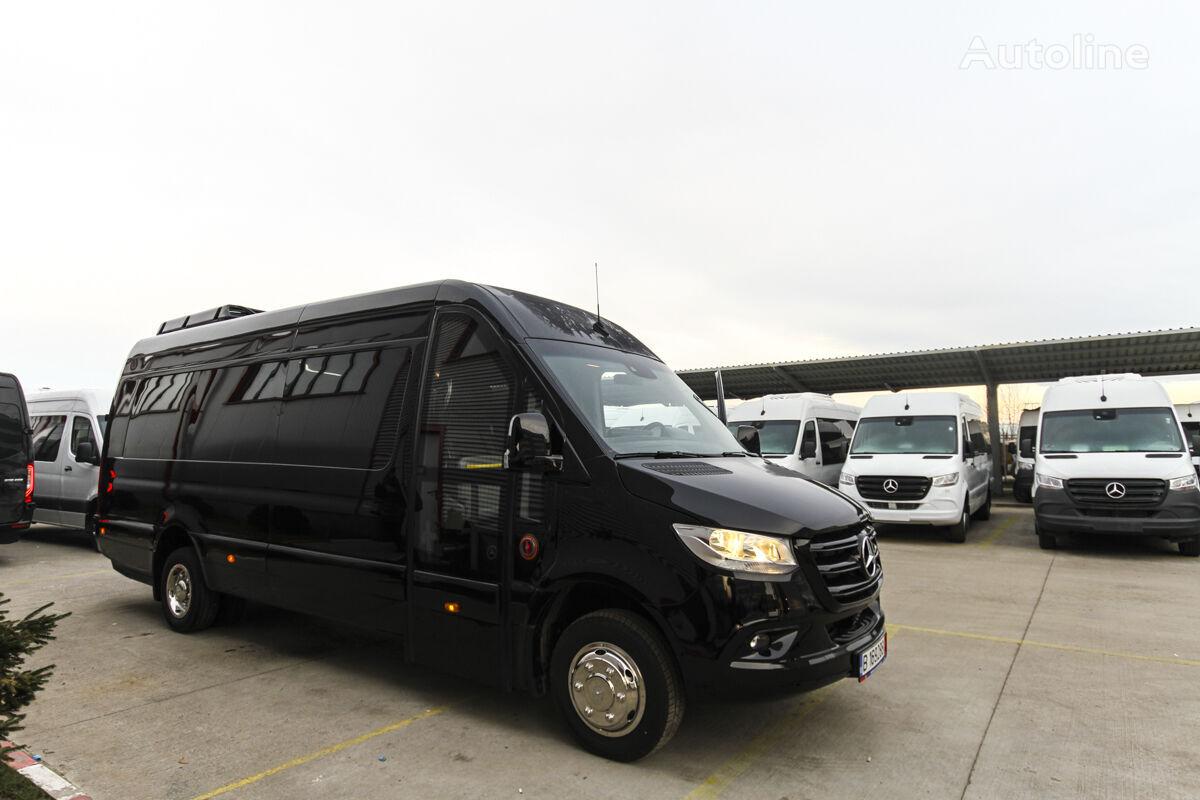 carrinha de passageiros MERCEDES-BENZ Sprinter 519  *COC*5500 kg* Ready for Delivery novo