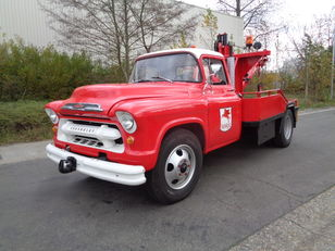 caminhão de reboque CHEVROLET 4 TONNER