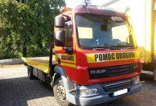 caminhão de reboque DAF FA 45.220