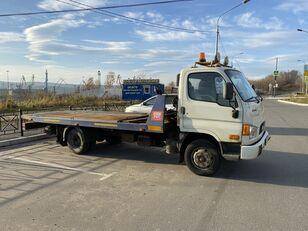 caminhão de reboque HYUNDAI HD 78