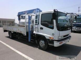 caminhão de reboque ISUZU Forward