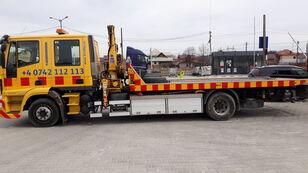 caminhão de reboque IVECO 130E18D