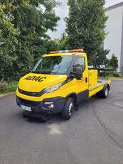 caminhão de reboque IVECO Daily