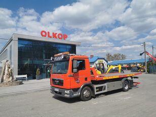caminhão de reboque MAN 12.250
