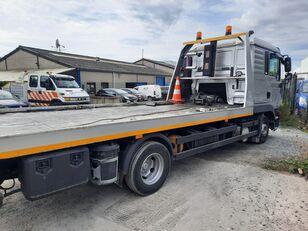 caminhão de reboque MAN TGL 8.210