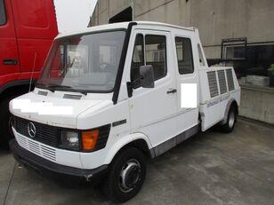 caminhão de reboque MERCEDES-BENZ 410D