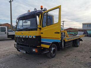 caminhão de reboque MERCEDES-BENZ 814