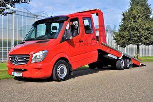 caminhão de reboque MERCEDES-BENZ Sprinter 319 Algema Blitz