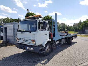 caminhão de reboque RENAULT G260 Depanage