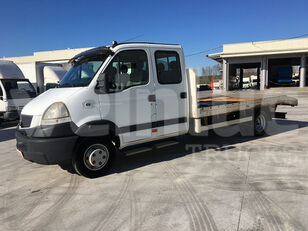 caminhão de reboque RENAULT MASCOTT 150.65