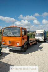 caminhão de reboque RENAULT Midliner S120 left hand drive electric winch 7.7 ton