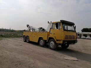 caminhão de reboque SHACMAN SHAANXI