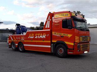 caminhão de reboque VOLVO FH16