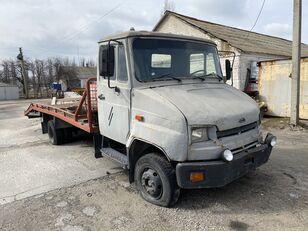 caminhão de reboque ZIL 5301