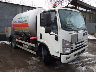 caminhão-tanque gás ISUZU novo
