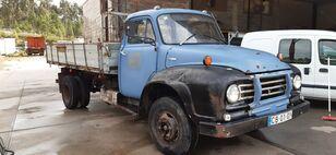 camião basculante BEDFORD TJ 610