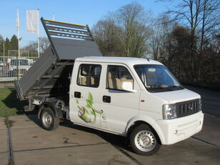 camião basculante DFSK Cityhopper 3-Z. Kipper Dubbelcabine Elektrisch