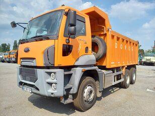 camião basculante FORD Cargo 3542D(3-х осный)
