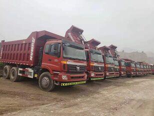 camião basculante FOTON 375HP