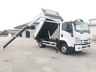 camião basculante ISUZU FRR90