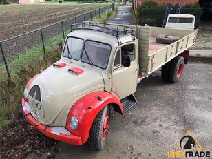 camião basculante MAGIRUS-DEUTZ MERCUR 120L Magirus-Deutz 3zijdige kipper