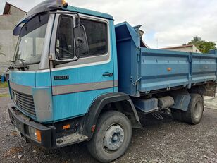 camião basculante MERCEDES-BENZ 1320 WYWROTKA 3-STRONNA