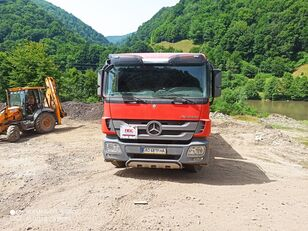 camião basculante MERCEDES-BENZ Actros 2641