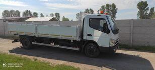 camião basculante MITSUBISHI Fuso Canter