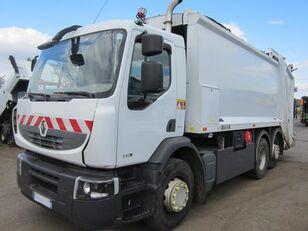 camião basculante RENAULT Premium 340.26 DXI