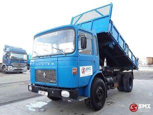 camião basculante SAVIEM SM 12 210ch lames