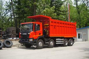 camião basculante SCANIA P 440 B novo