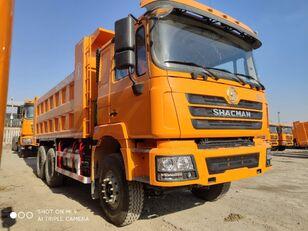 camião basculante SHACMAN SHAANXI novo