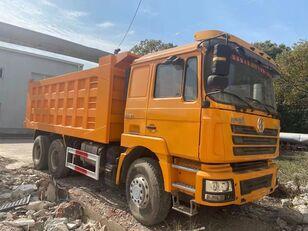 camião basculante SHACMAN f3000