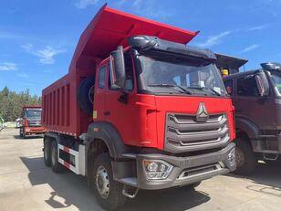 camião basculante SINOTRUK HOHAN N7G novo