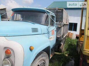 camião basculante ZIL 45021
