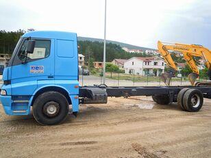camião chassi BMC Profesional 625