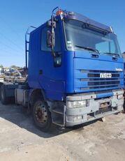 camião chassi IVECO Eurotrakker 260E520