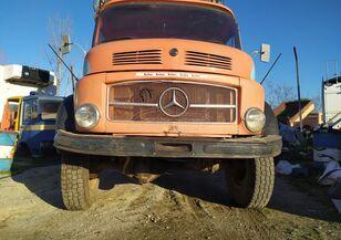 camião chassi MERCEDES-BENZ 1113 1517 18 '77