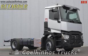 camião chassi RENAULT C 430 // Euro 6