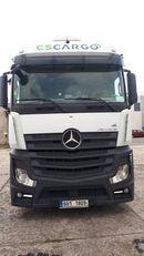 camião com lona deslizante MERCEDES-BENZ Actros 2542 (6x2)