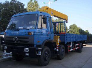 camião de caixa aberta FAW CA1253P7K2L7T1Е novo
